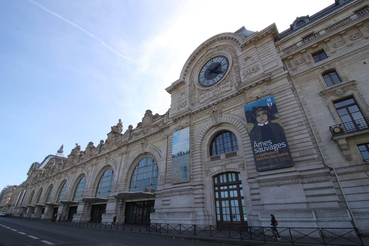 El Museo de Orsay