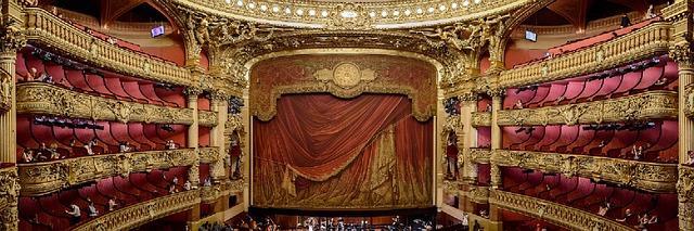 Garnier Opera