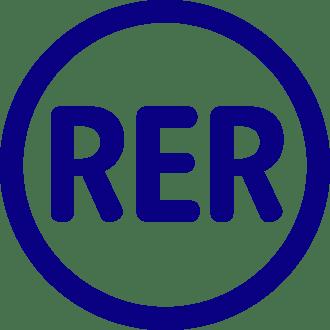 logo rer