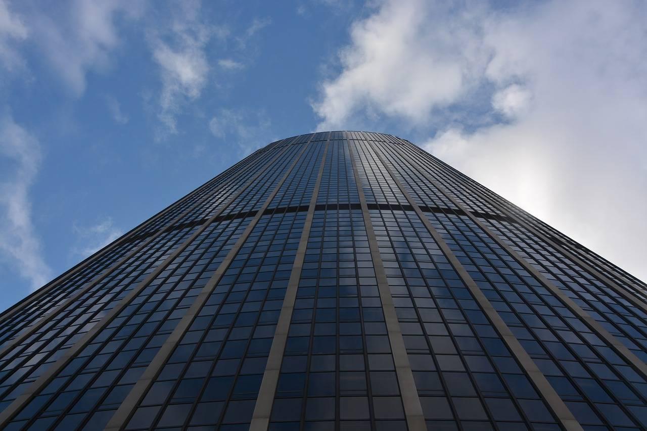 torre montparnasse parigi