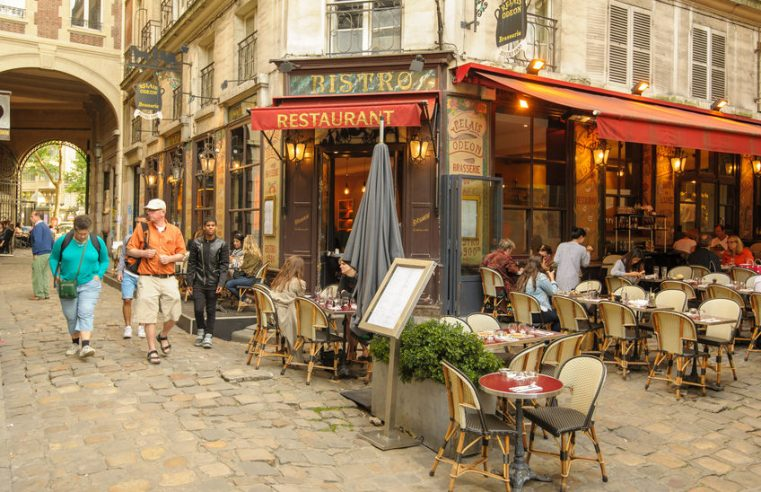 quartier paris