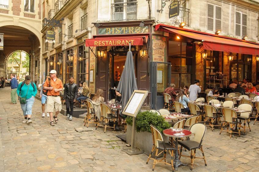 3 quartiers dédiés aux pays étrangers à Paris
