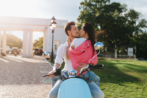 Visite de Paris : pourquoi choisir de faire une balade à moto ?