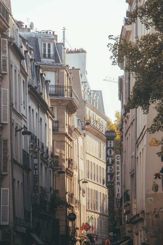Voyage à Paris : quatre choses à faire dans le 13e arrondissement ?